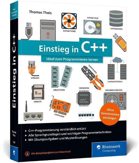 Einstieg in C++ - Thomas Theis