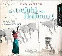 Ein Gefühl von Hoffnung - Eva Völler