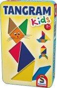 Tangram Kids -