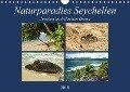 Naturparadies Seychellen - Juwelen im Indischen Ozean (Wandkalender 2018 DIN A4 quer) Dieser erfolgreiche Kalender wurde dieses Jahr mit gleichen Bildern und aktualisiertem Kalendarium wiederveröffentlicht. - Ingrid Michel