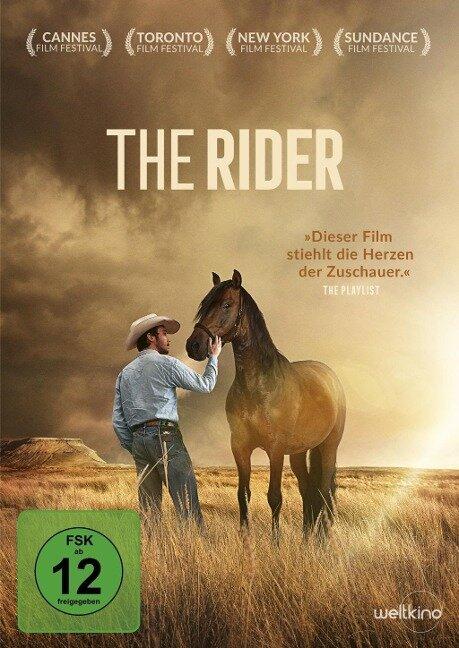 The Rider -