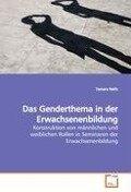 Das Genderthema in der Erwachsenenbildung - Tamara Reith