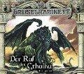 Gruselkabinett - Folge 114 und 115 - H. P. Lovecraft