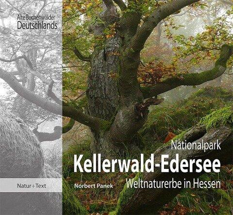 Nationalpark Kellerwald-Edersee - Norbert Panek
