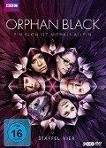 Orphan Black - Staffel 4 -