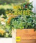 Mini-Hochbeete - Joachim Mayer