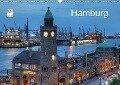 Hamburg (Wandkalender 2018 DIN A3 quer) - Joachim Hasche