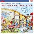 Bei uns in der Kita - 22 Lieder im Herbst & Winter - Rolf Zuckowski