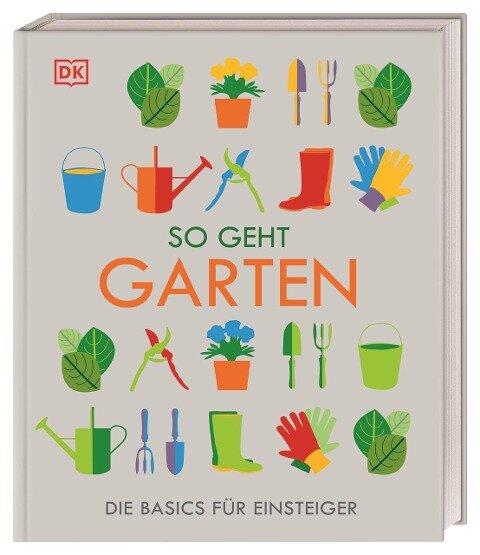 So geht Garten -