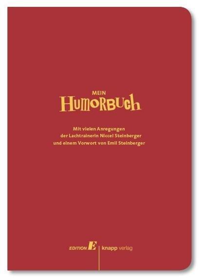 Mein Humorbuch - Niccel Steinberger