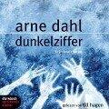 Dunkelziffer (Gek¿rzt) - Arne Dahl