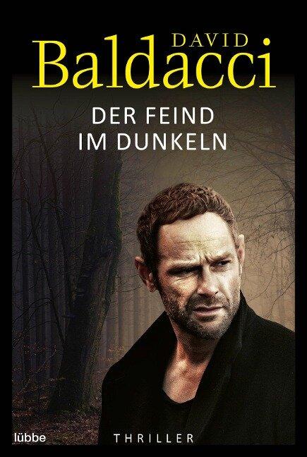 Der Feind im Dunkeln - David Baldacci