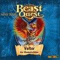 Beast Quest: Voltor, der Himmelsrächer - Adam Blade
