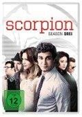 Scorpion - Staffel 3 -