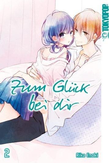 Zum Glück bei dir 02 - Rika Enoki