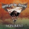 Mo(Nu)Ment (Ltd.Digipak) - Goitzsche Front