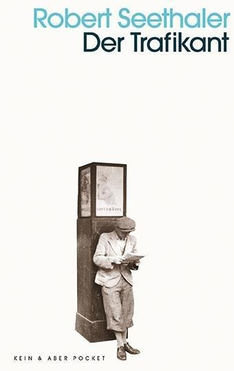 Der Trafikant - Robert Seethaler