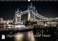 London - street view (Wandkalender 2018 DIN A3 quer) - © YOUR pageMaker