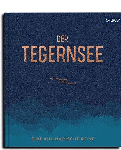 Der Tegernsee