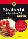 Strafrecht AT Allgemeiner Teil für Dummies - Felix Herzog