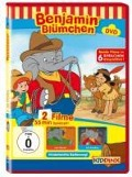 Benjamin Blümchen -als Förster/als Cowboy -