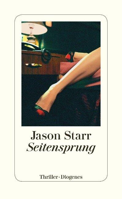 Seitensprung - Jason Starr