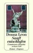 Sanft entschlafen - Donna Leon