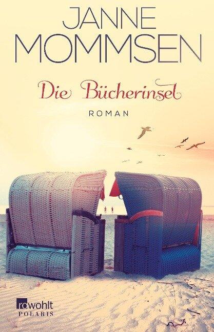 Die Bücherinsel - Janne Mommsen