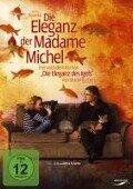 Die Eleganz der Madame Michel - Muriel Barbery