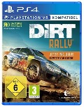 DiRT Rally plus VR Upgrade (PlayStation PS4) -