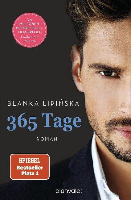 365 Tage - Blanka Lipinska