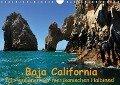 Baja California - Impressionen der mexikanischen Halbinsel (Wandkalender 2018 DIN A4 quer) - Ulrike Lindner