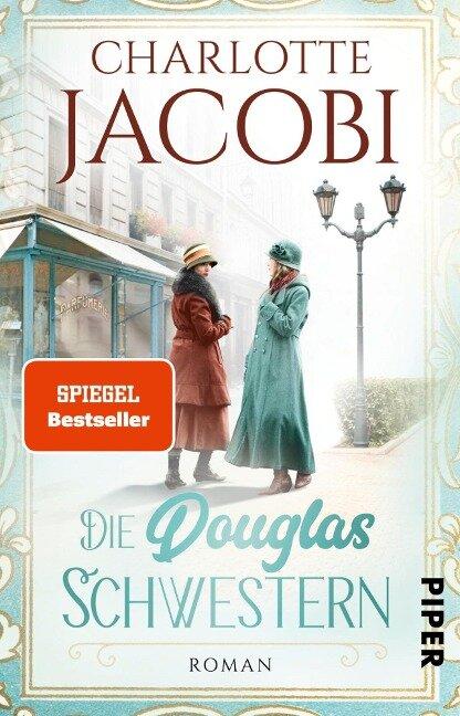 Die Douglas-Schwestern - Charlotte Jacobi
