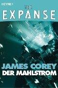 Der Mahlstrom - James Corey