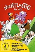 Nichtlustig - Die DVD - Joscha Sauer