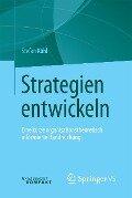 Strategien entwickeln - Stefan Kühl