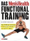 Das Men's Health Functional Training - Oliver Bertram