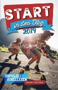 Start in den Tag 2018 -