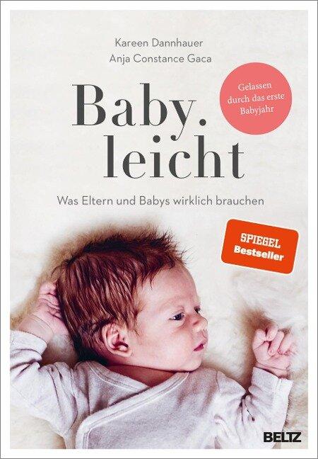 Baby.leicht - Kareen Dannhauer, Anja Constance Gaca
