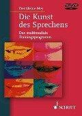 Der kleine Hey - Die Kunst des Sprechens. DVD-ROM - Julius Hey