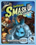 Smash Up: Wahnsinnslevel 9000 -