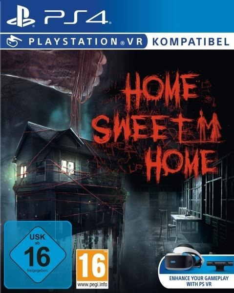 Home Sweet Home VR (PlayStation PS4) -