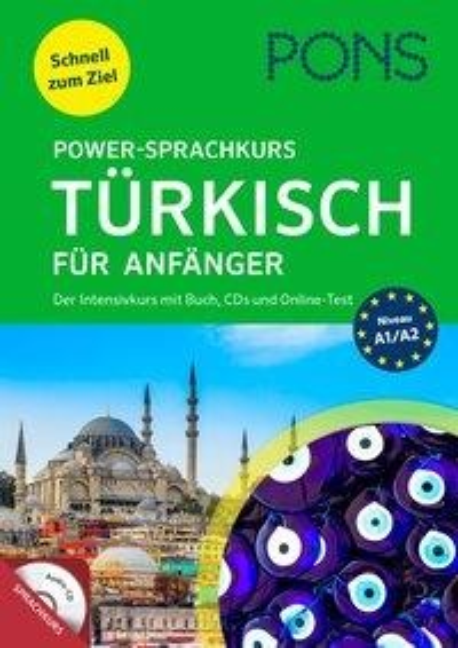 PONS Power-Sprachkurs Türkisch für Anfänger -