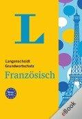 Langenscheidt Grundwortschatz Französisch -
