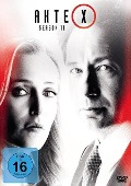 Akte-X Season 11 (3-DVD) -