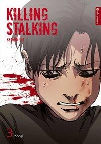 Killing Stalking - Season III 03 - Koogi