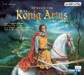 König Artus und die Ritter der Tafelrunde. 3 CDs - Karlheinz Koinegg
