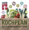 Kochplan - Sylvia Schaab, Rose Marie Donhauser