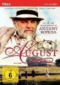 August - Anton Chekhov, Julian Mitchell, Anthony Hopkins