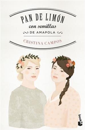 Pan de limón con semillas de amapola - Cristina Campos
